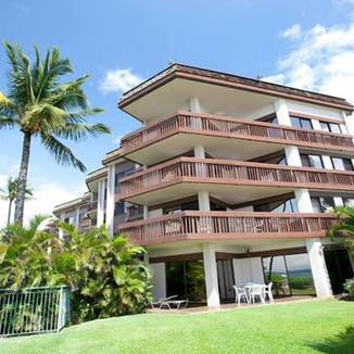 Hono Koa Resort