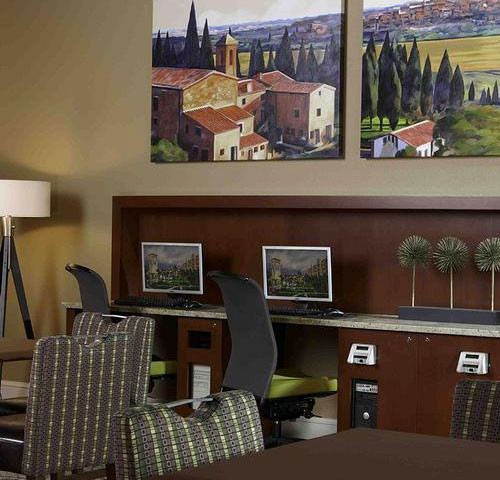 Hilton Grand Vacations At Tuscany Village