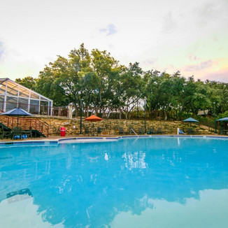 Holiday Inn Resort Hill Country