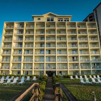 Beach House Resort