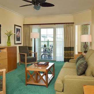 Harborside Resort At Atlantis