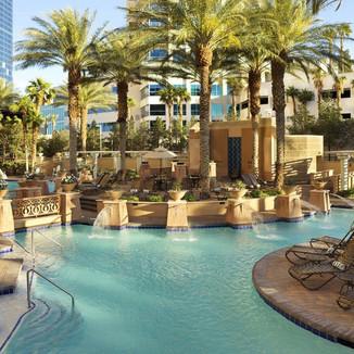 Hilton Grand Vacations On The Las Vegas Strip