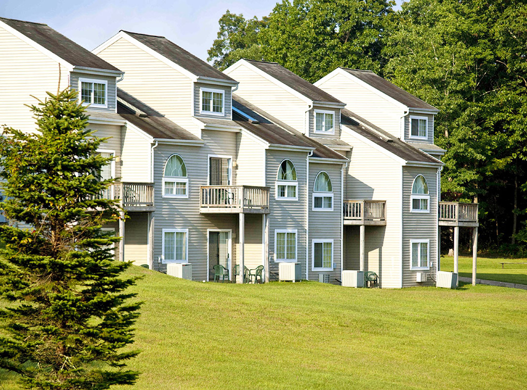 Pocono Mountain Villas