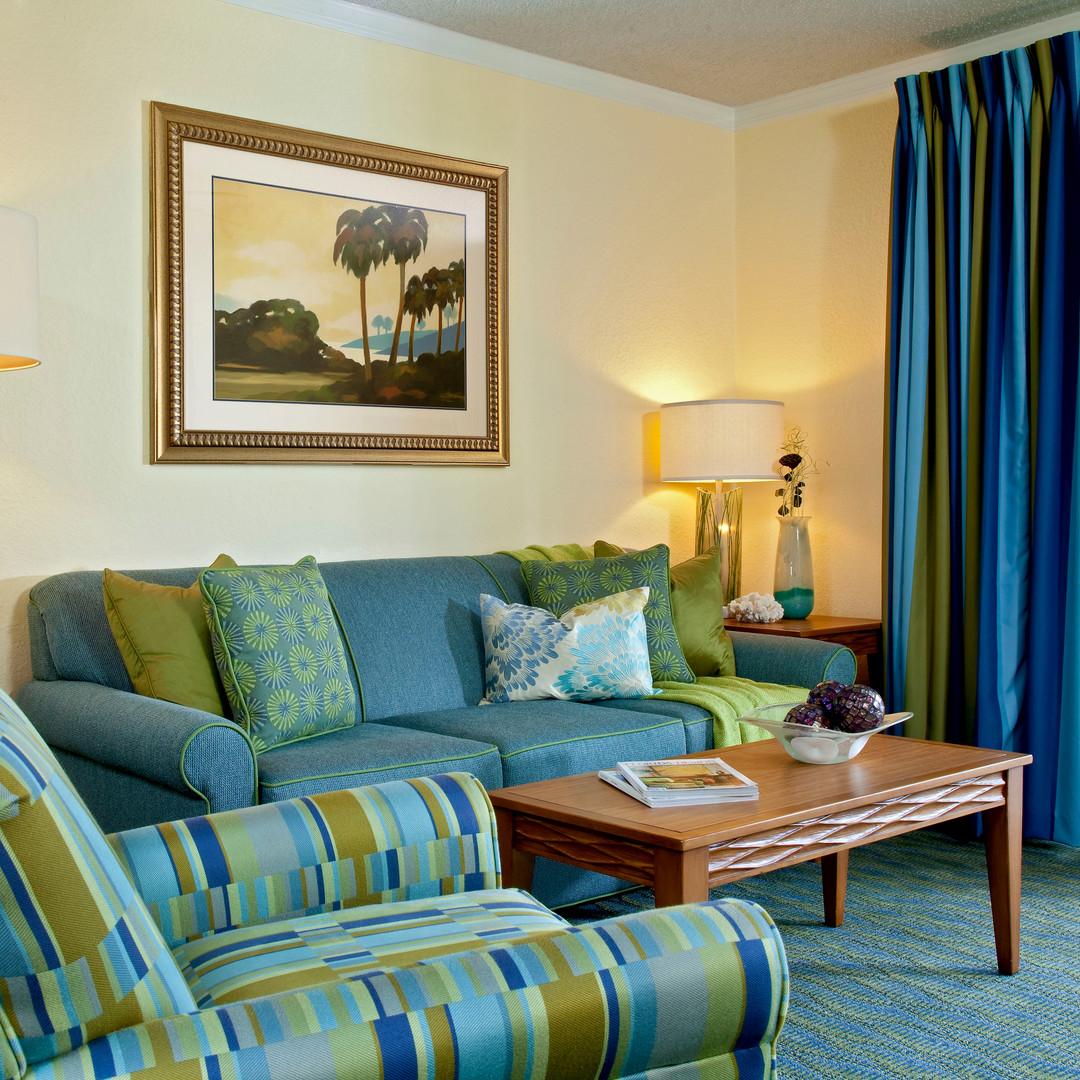 Blue Tree Resort At Lake Buena Vista