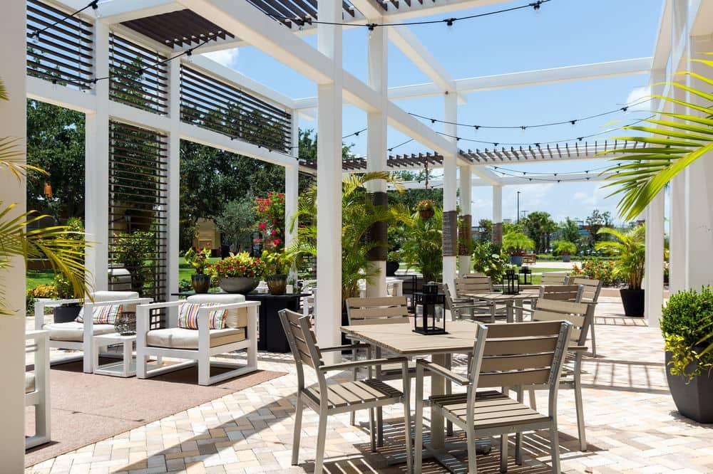 Wyndham Orlando International Resort-15