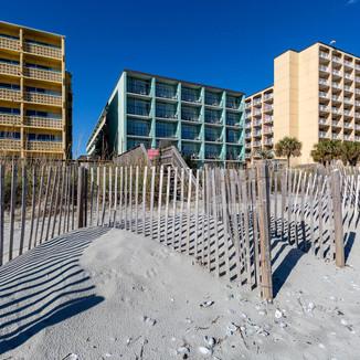 Beach Club At Montego Inn
