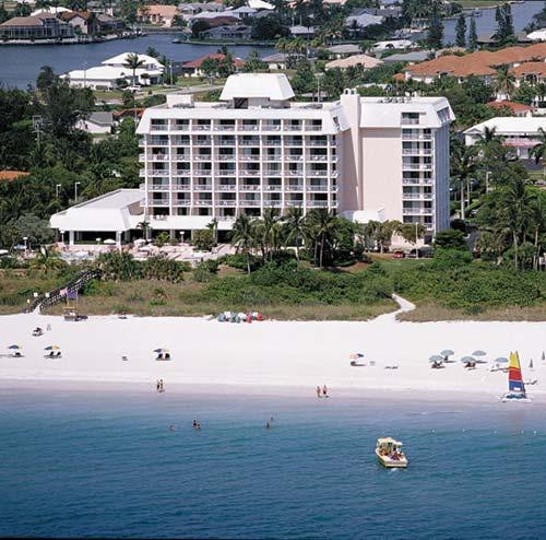 HGVC Surf Club Of Marco