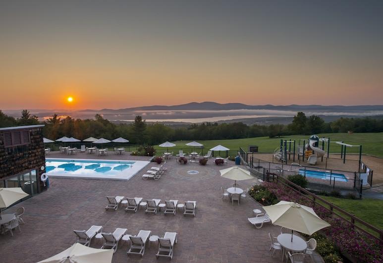 Steele Hill Resort