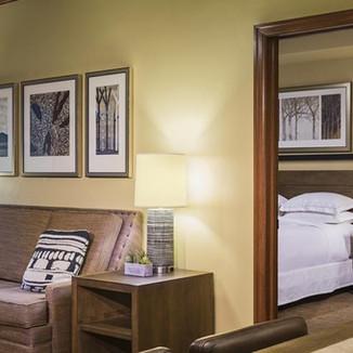 Hilton Valdoro Mountain Lodge