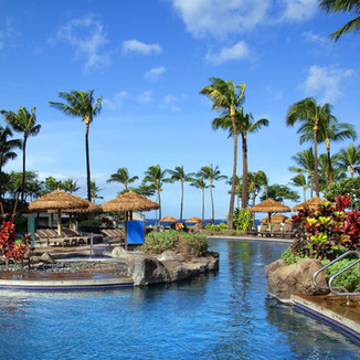 Westin Ka'anapali Resort