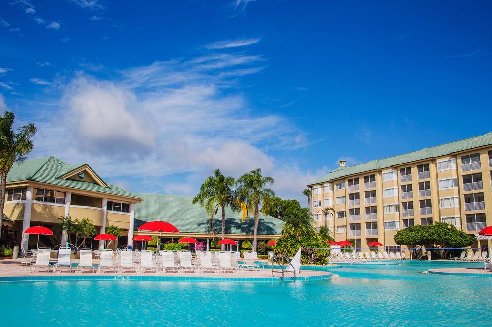Silver Lake Resort