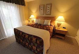 Tanglwood Resort