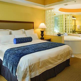 Marriott Cypress Harbour Villas