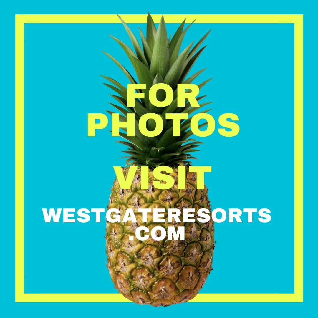 Westgate Harbour Beach