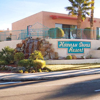 Wyndham Havasu Dunes Resort