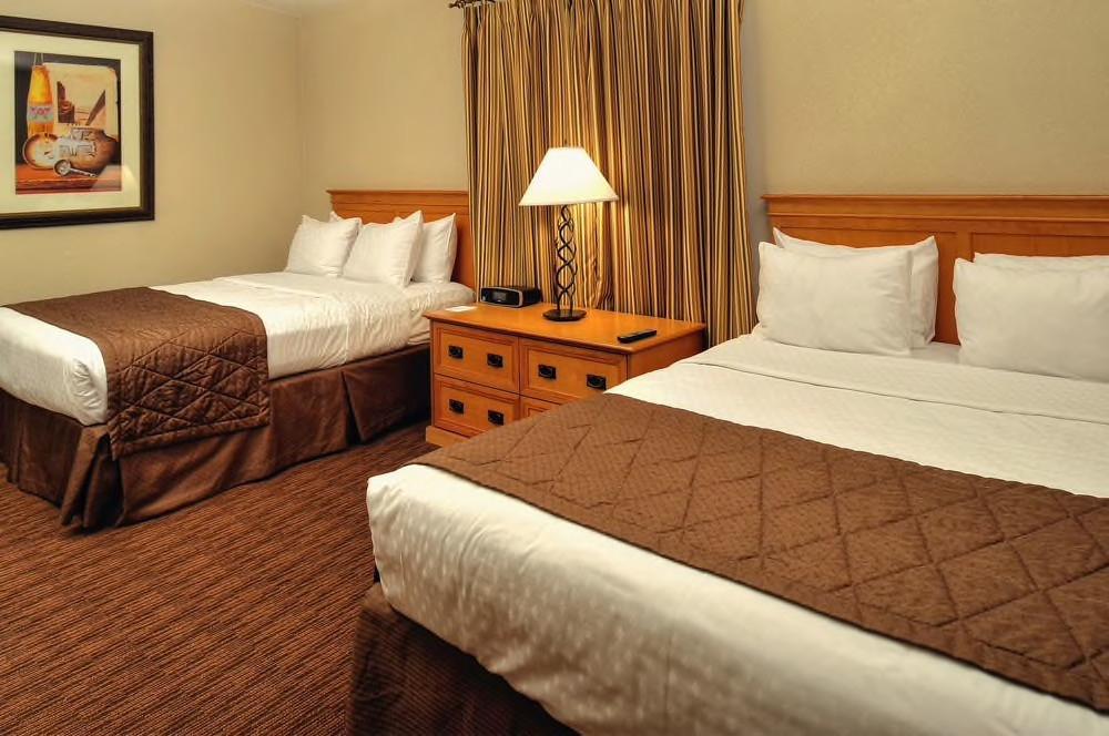 Roundhouse Resort