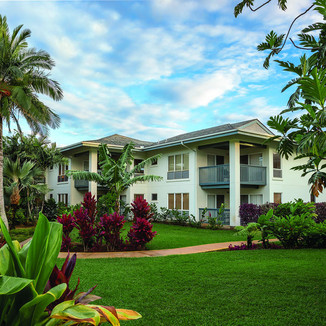 Wyndham Pahio Bali Hai Villas