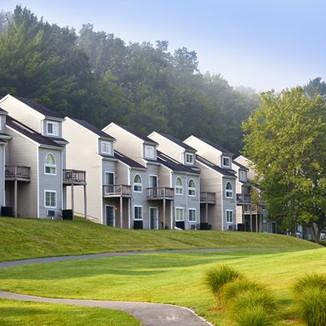 Villas at Tree Tops and Fairway