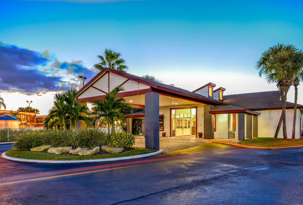 Orbit One Vacation Villas