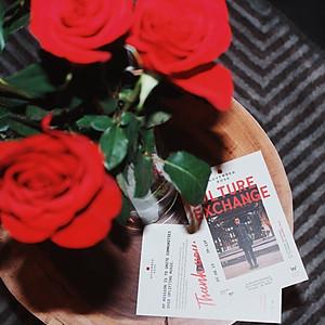 November Rose: Culture Exchange