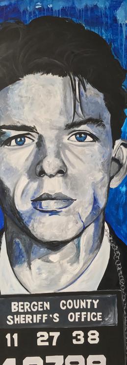 """""""Ole Blue Eyes"""""""