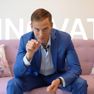 Ole innovatsiooni vedaja enda valdkonnas // VLOG #19