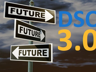 The Future Of Dentistry: DSO 3.0 Post-COVID-19