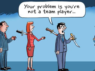 Why Your Team NEEDS More A-Team Players