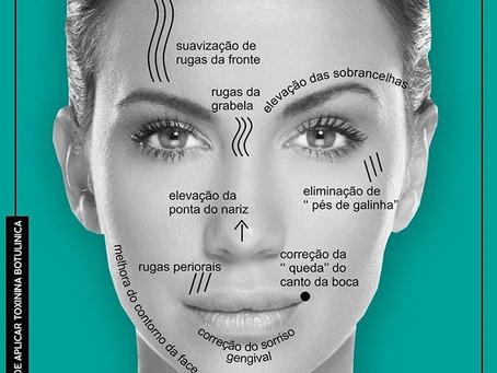 Mas afinal, o que é Botox?