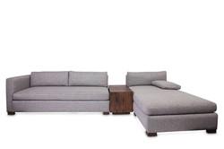 Sanele L-Shape Couch
