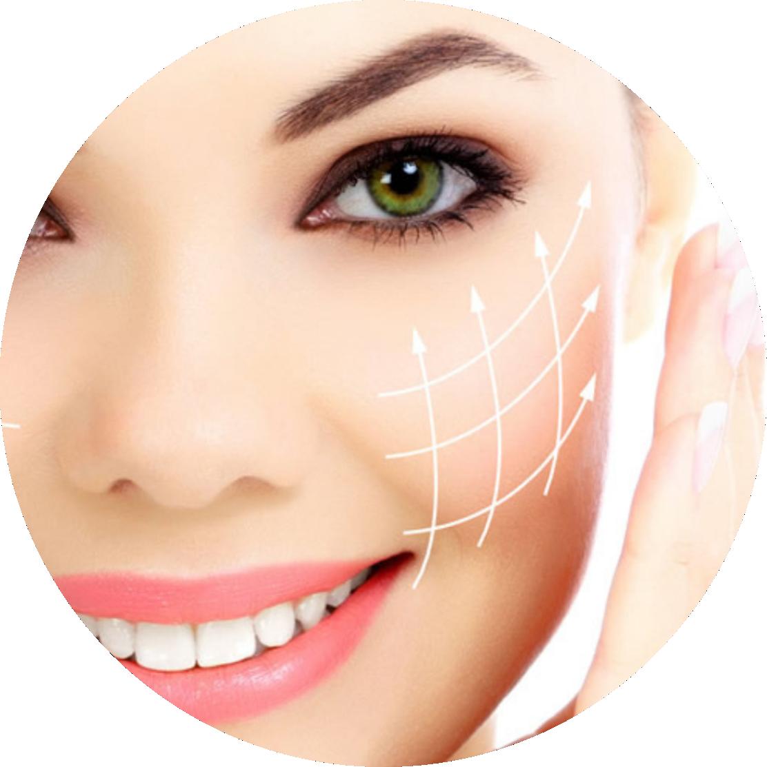 Lifting Facial   eliminar rugas