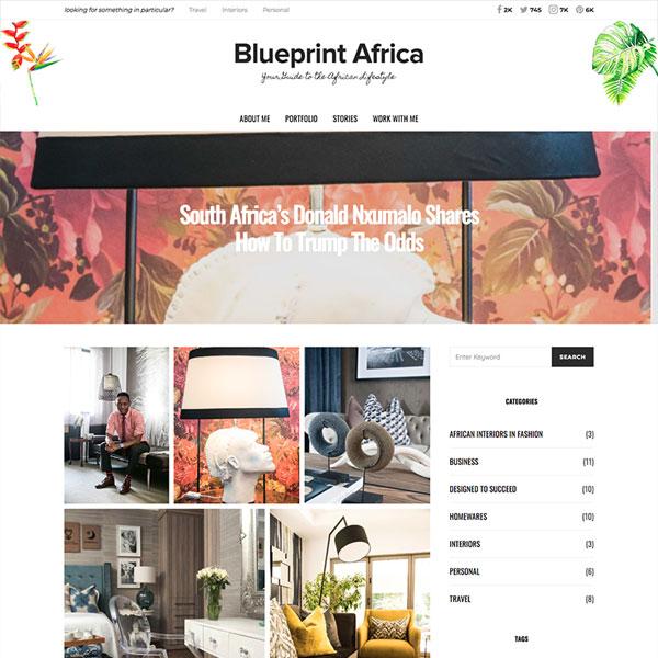 Blueprint Africa