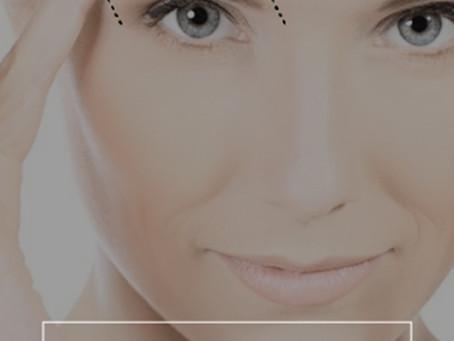 Lifting de sobrancelhas: três procedimentos para dar aquele Up: