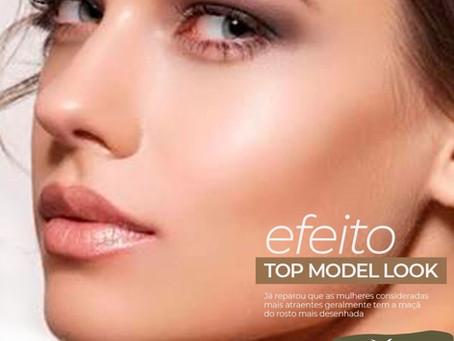PROTOCOLO - TOP MODEL LOOK: