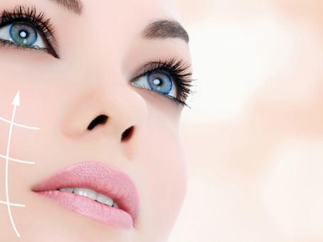Lifting Facial com Fios de PDO.