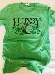 Green SS Unisex T