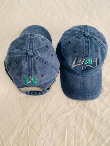 Denim - Low Pro Hat