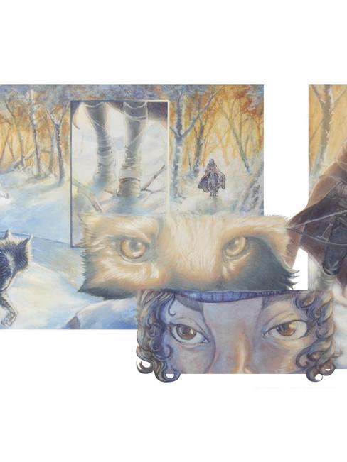 wolf-and-hoo