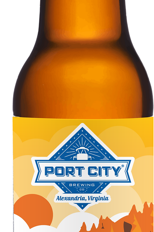 Port City Essential Pale Ale 12oz
