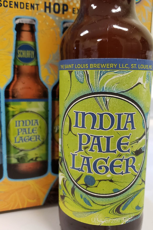 Schlafly India Pale Lager 12oz