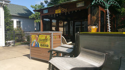 Plaza Carriage House Bar