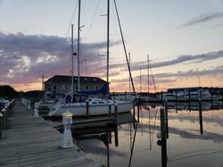 Colonial Beach Monroe Bay Marinas