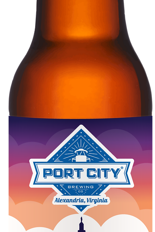 Port City Monumental IPA 12oz