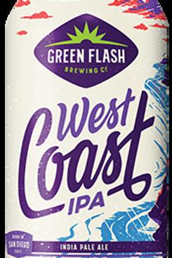 Green Flash West Coast IPA 12oz