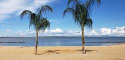 Summer in Colonial Beach