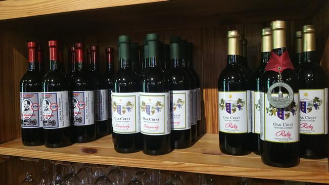 Oakcrest Winery Shelf.jpg