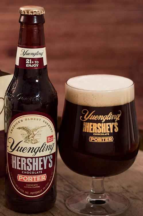 Yuengling Hershey's Chocolate Porter 12oz