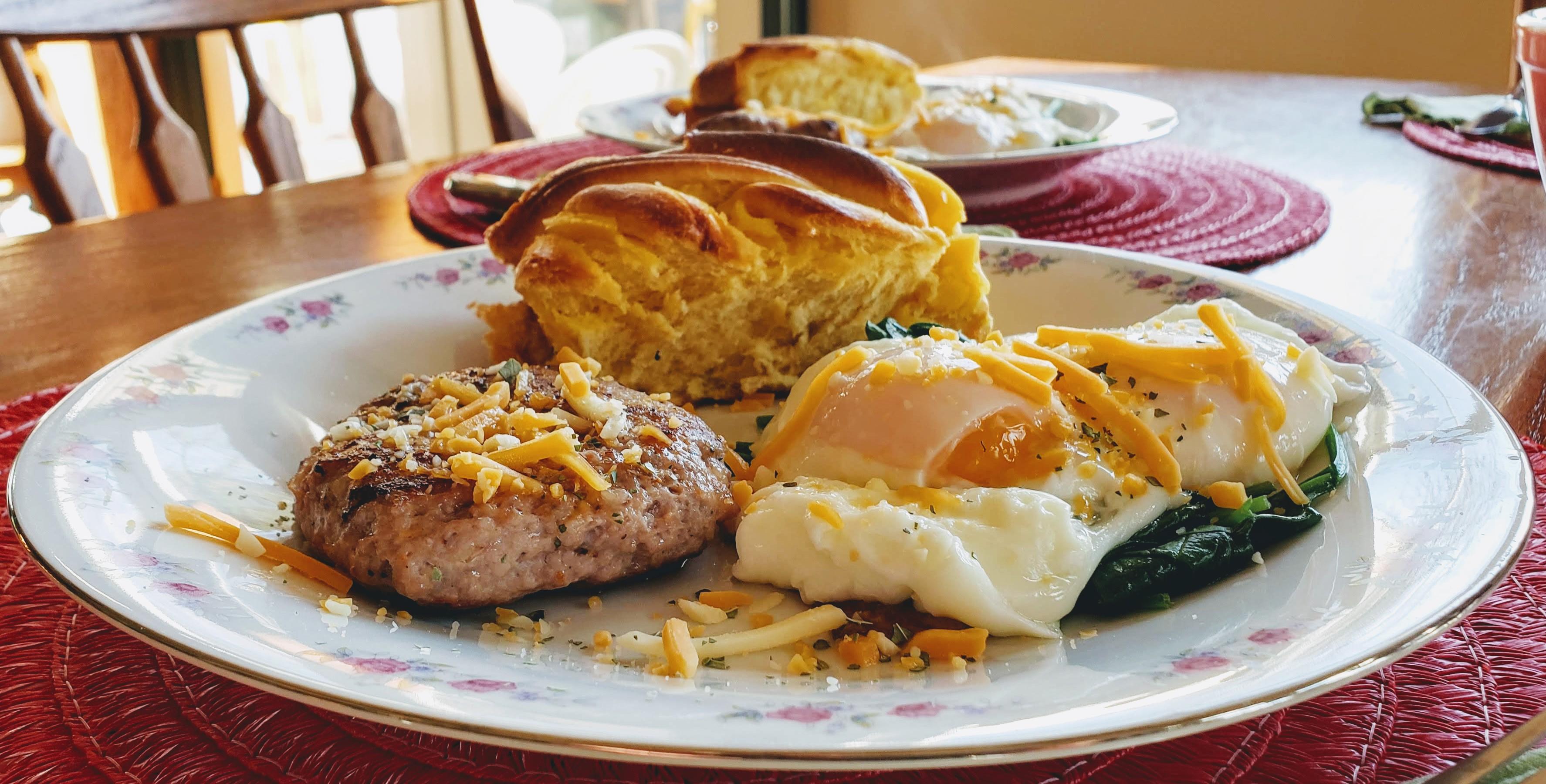 Farm Fresh Breakfast