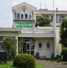[2021年7月号] 学校訪問「泗水東小学校」