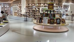 [2020年12月号] 菊池市中央図書館 世界の図書館ベスト12に!